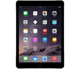 Apple iPad Air 2 64GB Wifi + 4G (A1567) Grijs