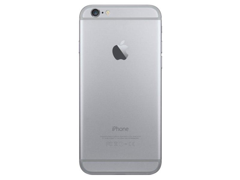 Apple iPhone 6S Plus 64GB Grijs