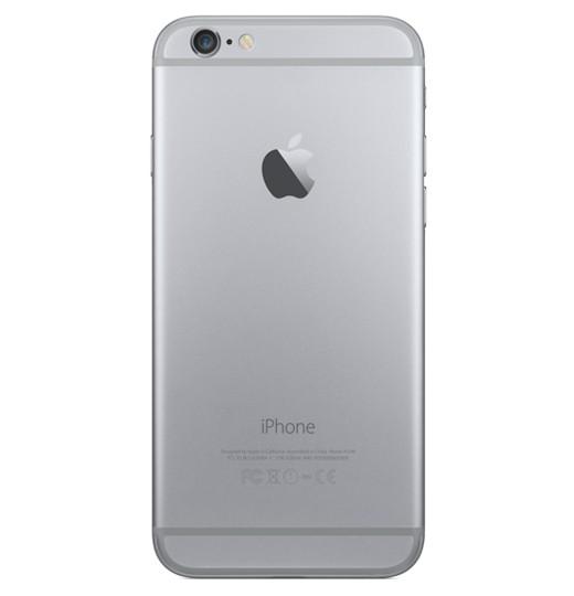 Apple iphone 6s plus 64gb grijs de apple iphone 6s plus is de opvolger