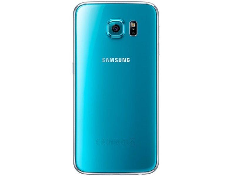 Samsung G920 Galaxy S6 32GB Blau