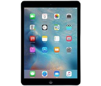 Apple iPad Air 16GB Wifi Grijs