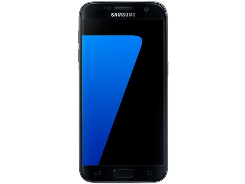 Samsung G930 Galaxy S7 32GB Zwart