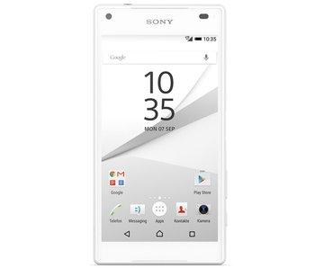 Sony Xperia Z5 Compact Weiß