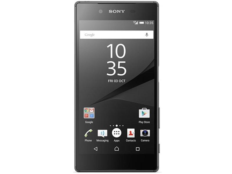 Sony Xperia Z5 Zwart