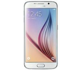 Samsung G920 Galaxy S6 32GB Wit