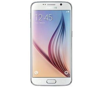Samsung Galaxy S6 32GB Wit