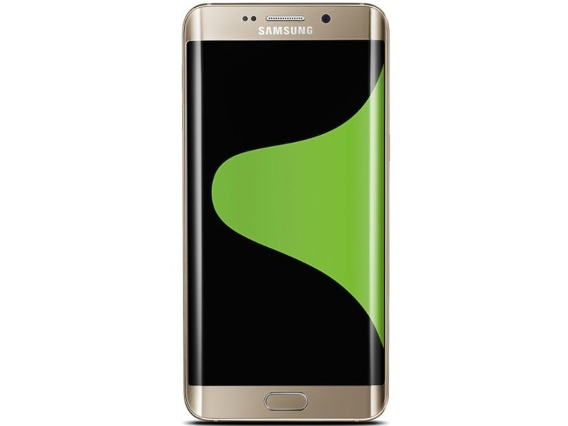Samsung G928 Galaxy S6 Edge Plus 32GB Goud