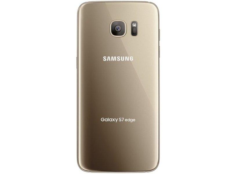 Samsung G935 Galaxy S7 Edge 32GB Goud