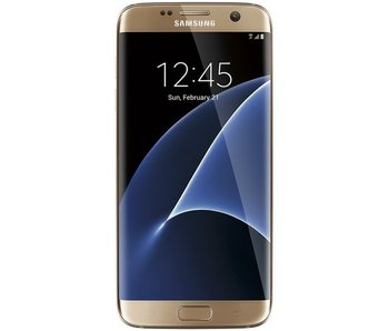 Samsung G935 Galaxy S7 Edge 32GB Gold