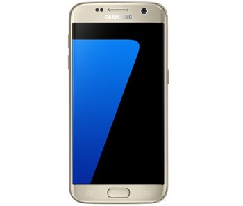 Samsung G930 Galaxy S7 32GB Gold