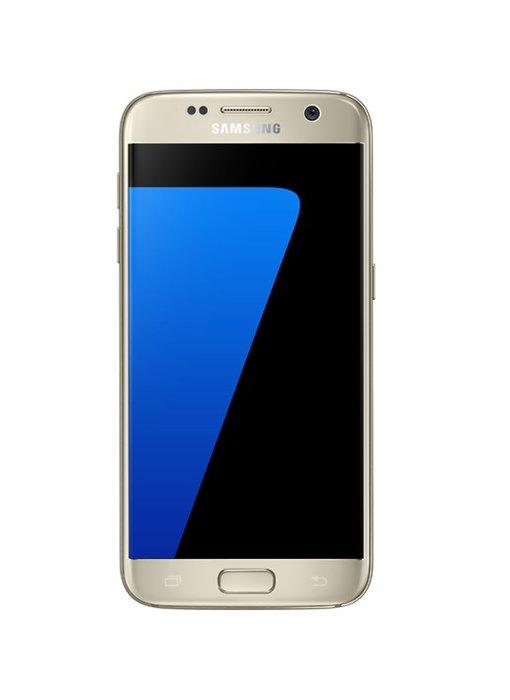 Samsung G930 Galaxy S7 32GB Gold