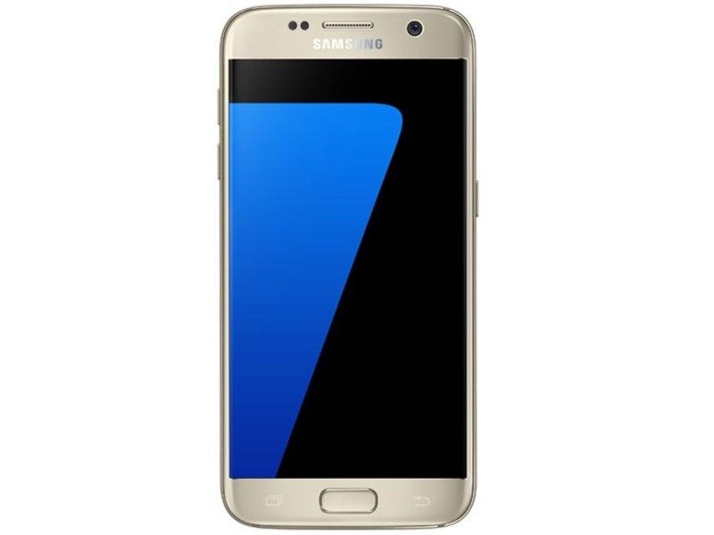Samsung G930 Galaxy S7 32GB Goud