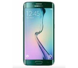 Samsung G925E Galaxy S6 Edge 32GB Groen