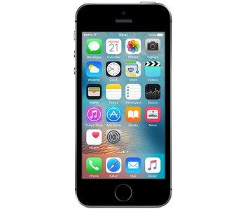 Apple iPhone SE 16GB Grau