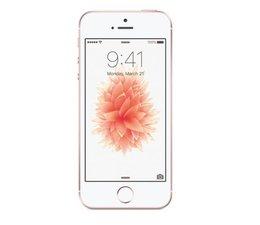 Apple iPhone SE 64GB Rosé Gold