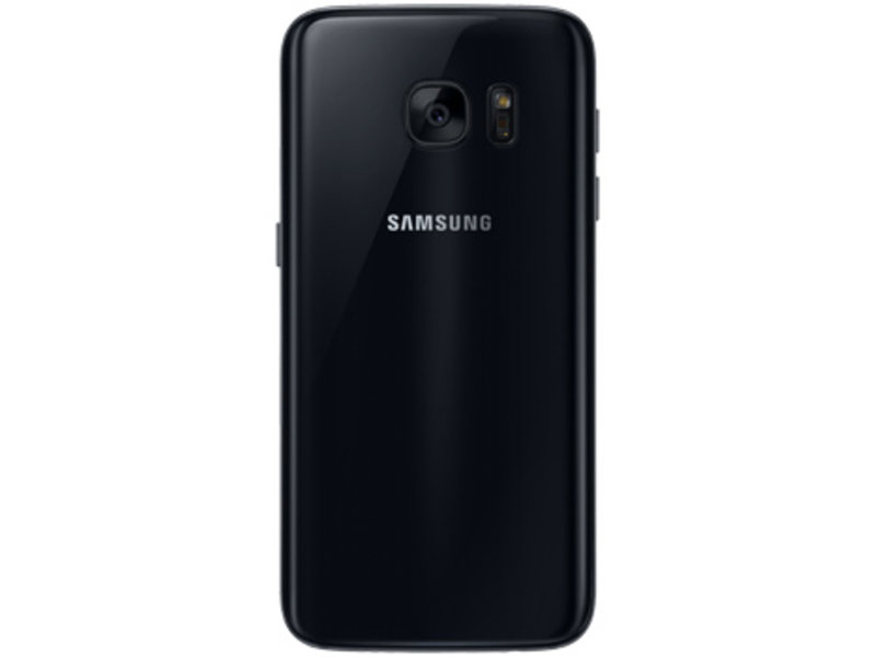 Samsung G930 Galaxy S7 32GB Schwarz