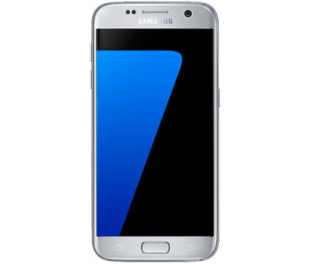 Samsung Galaxy S7 Edge 32GB Zilver