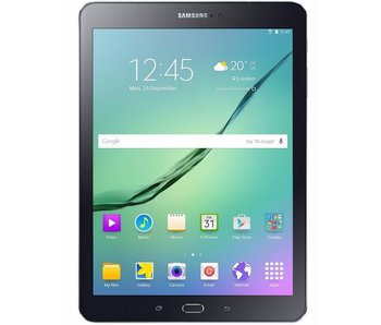 Samsung Galaxy Tab S2 9.7 Wifi Zwart - Copy