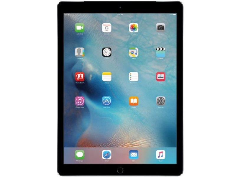 "Apple iPad Pro 12.9"" 256GB Wifi Grau"