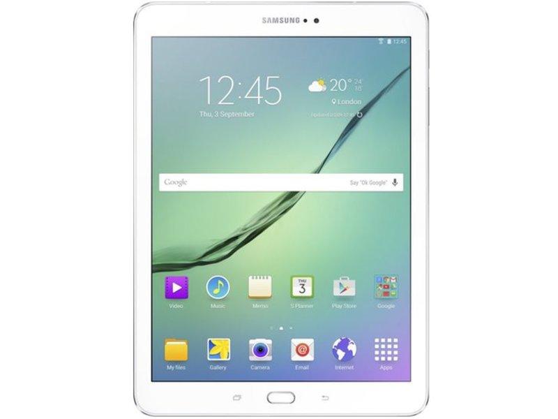 Samsung Galaxy Tab S2 9.7 Wifi+4G Weiss