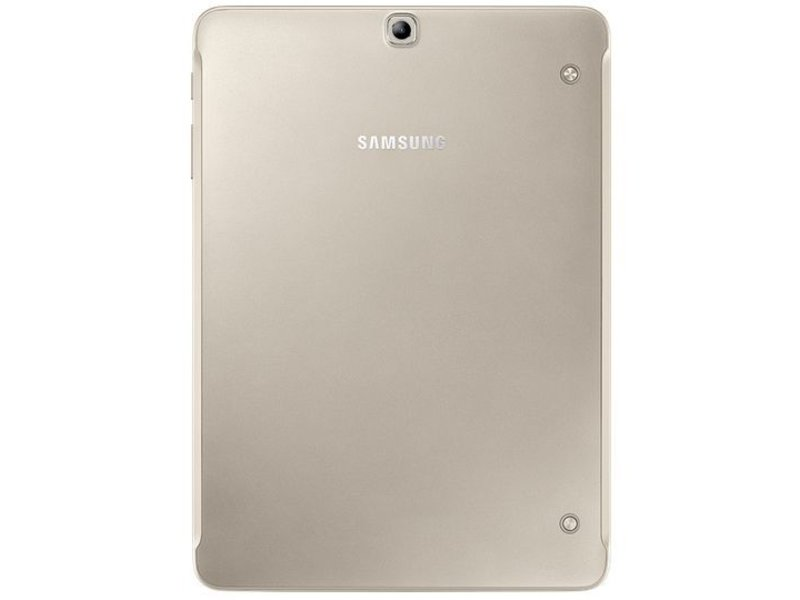 Samsung Galaxy Tab S2 9.7 Wifi Zwart - Copy