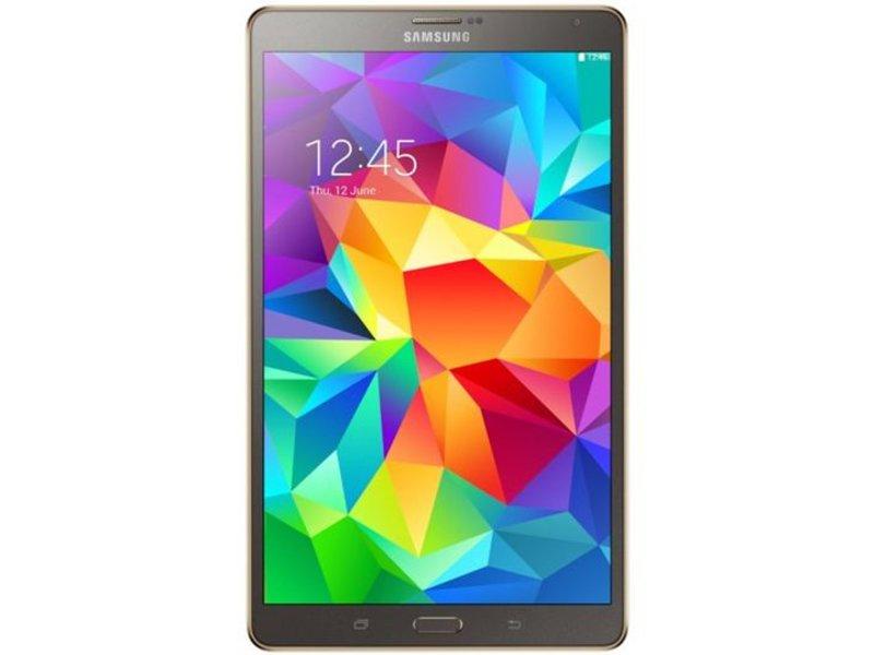 Samsung Galaxy Tab S 8.4 Wifi Weiß - Copy