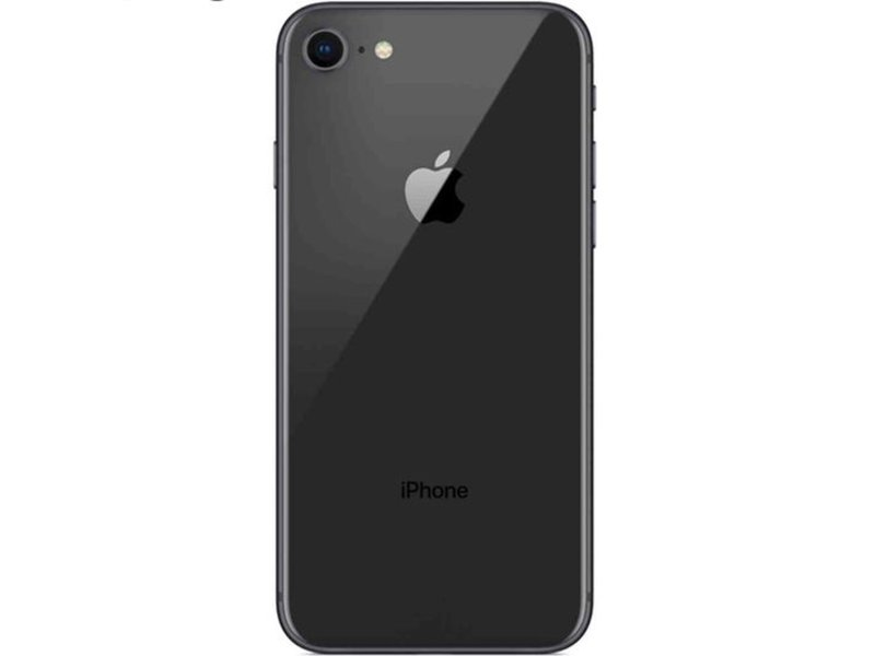 Apple iPhone 8 256GB Gray