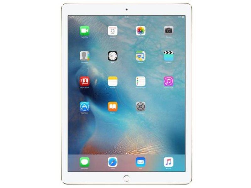 "Apple iPad Pro 12.9"" 256GB Wifi Grau - Copy - Copy"