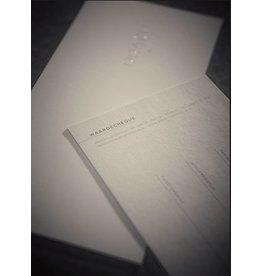 Pracht Label Waardebon € 100,00