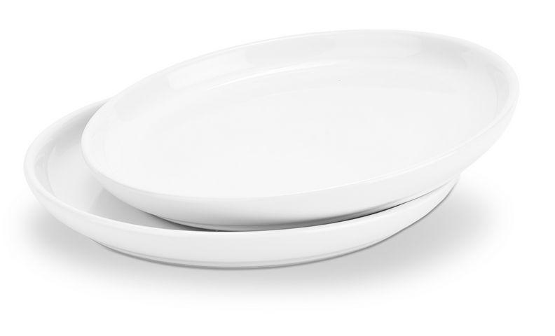 It's About ROMI Bowl/coaster ceramics round white