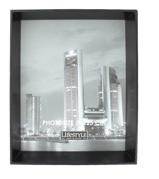Lifestyle Parker Photoframe black 20x25