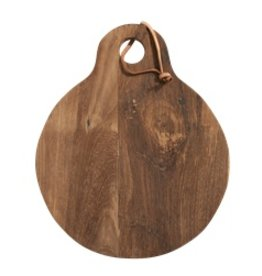 Muubs Cutting Teak rund 36CM