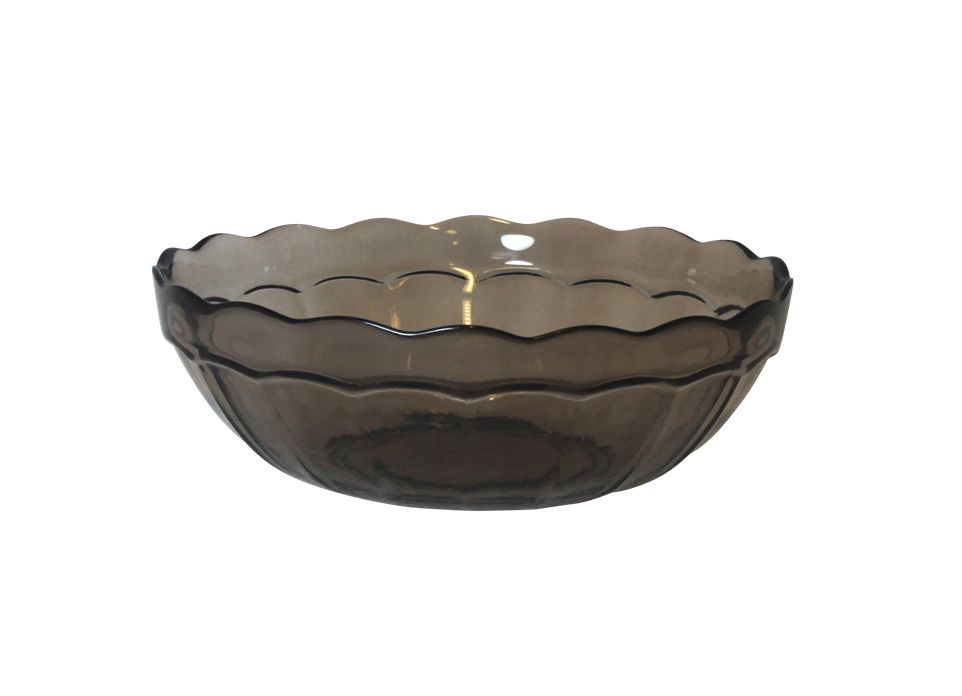 Muubs Plum Salad Bowl