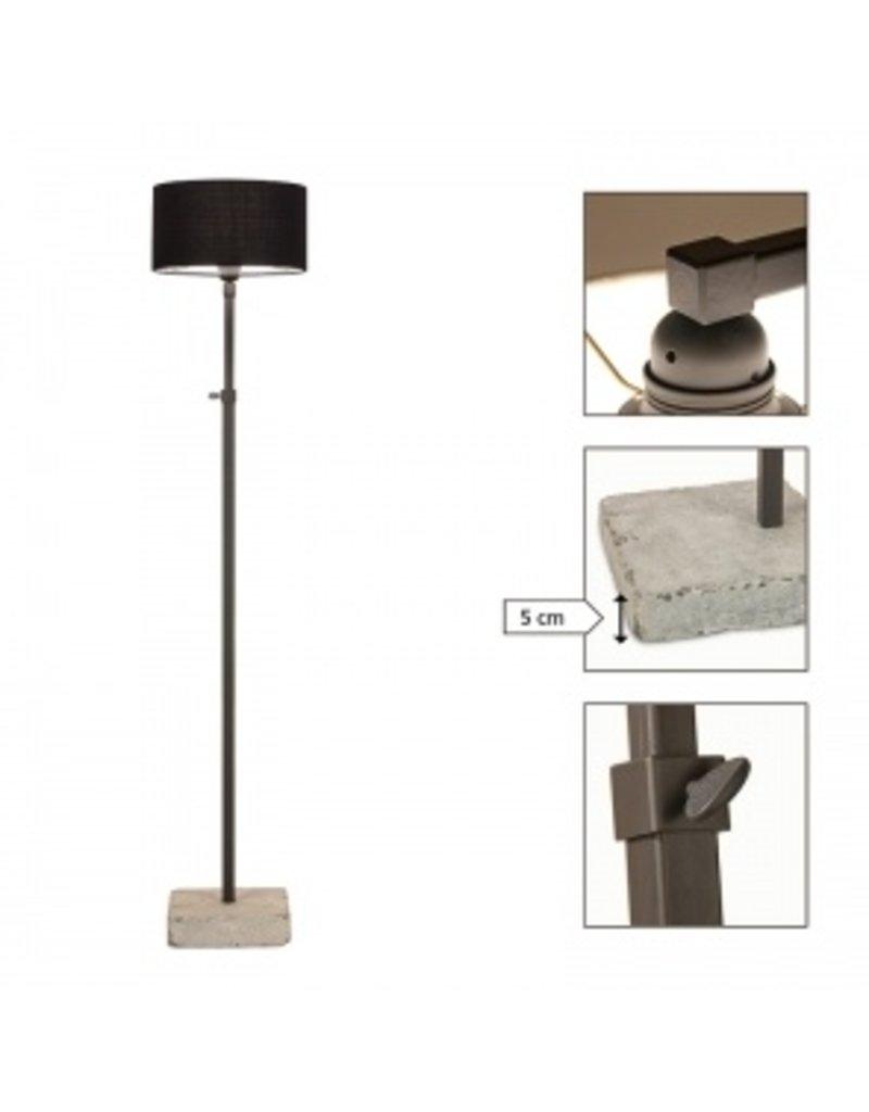 Tierlantijn Lighting Brunetto floor lamp