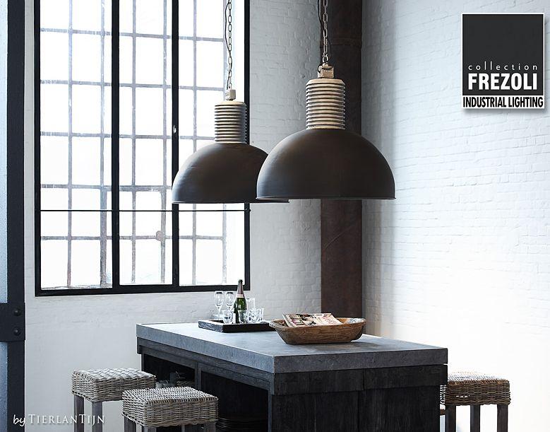 Frezoli Lozz Lampe XL