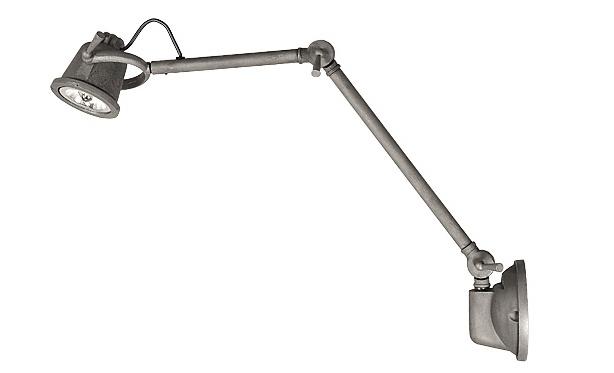 Frezoli Dos Wandlamp Arm