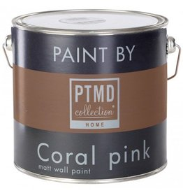 PTMD Farbe Coral Pink