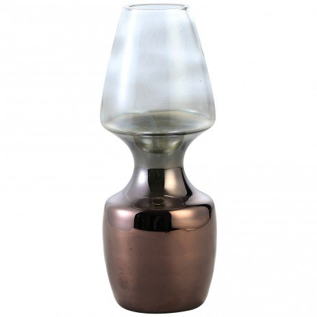 PTMD Chic Copper vase belly