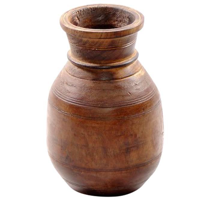 Sjælsø Living Handmade pot