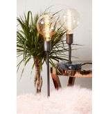 Lifestyle Narvic table lamp black L