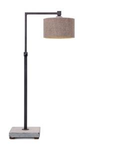 Frezoli Hardstone Schreibtischlampe