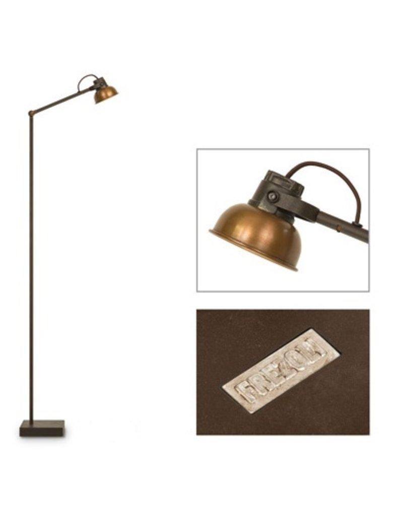 Frezoli Stehlampe Mazz Käufer