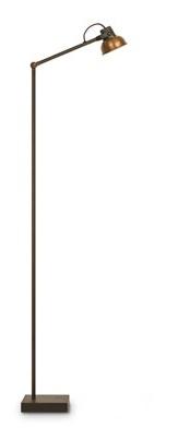 Frezoli Stehlampe Mazz Kupfer