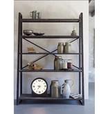 BePureHome Splurge metal rack