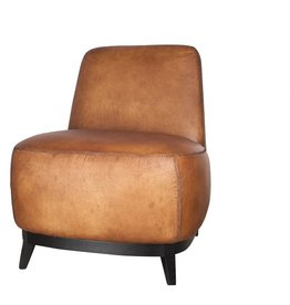 Lifestyle Leonardo armchair