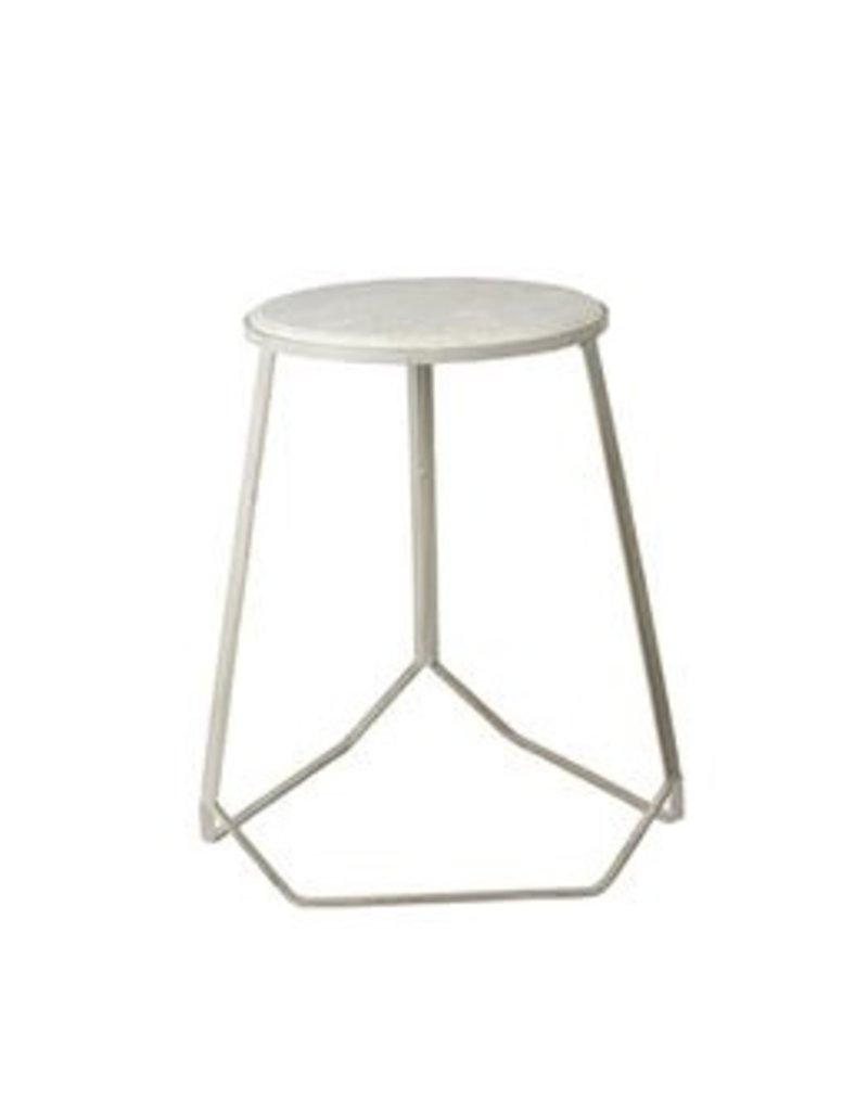 Affari Marcello stool gray