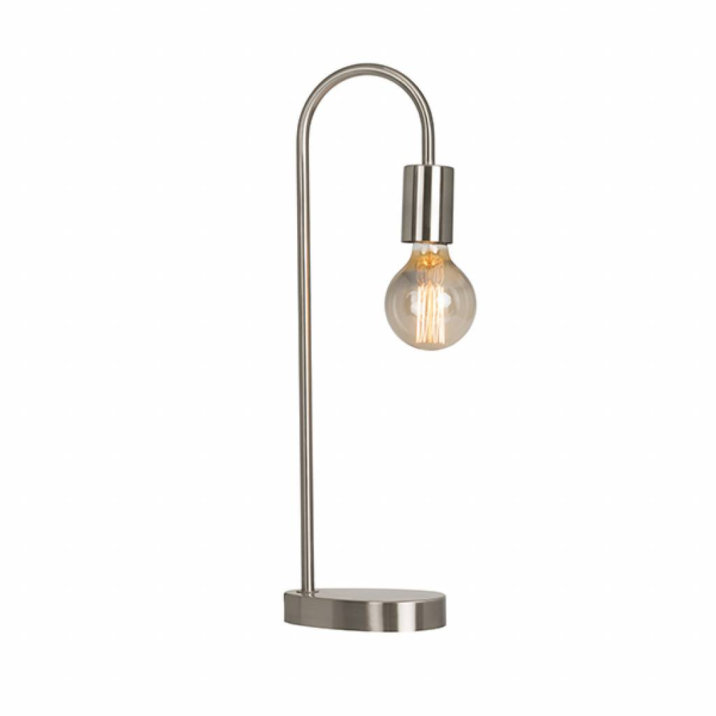 Bahne Lampe Funky Pinsel Chrome