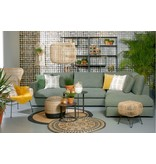 Lifestyle Naples 2.5 seater green