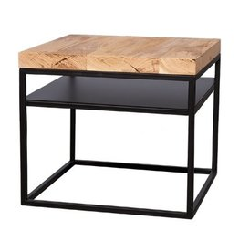 Lifestyle Alicante coffee table 45x45