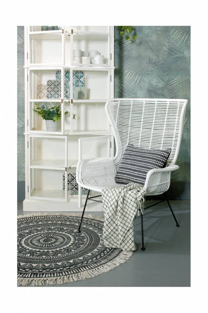 Lifestyle Gaspard cabinet white